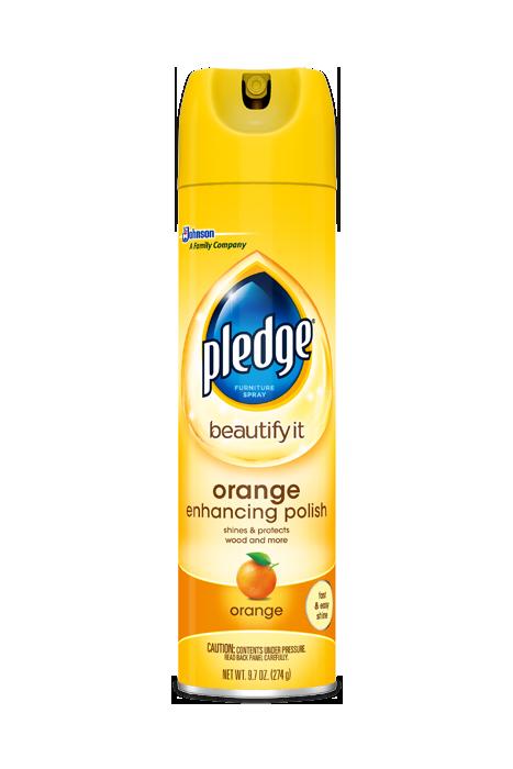 Lemon Enhancing Polish Pledge 174