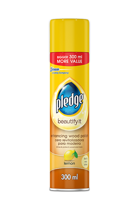 pledge-furniture-polish-lemon